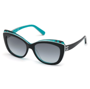 Just Cavalli JC565S Sunglasses